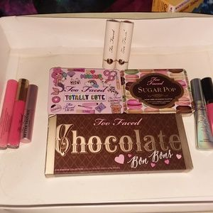 New Too Faced Make Up Bundle